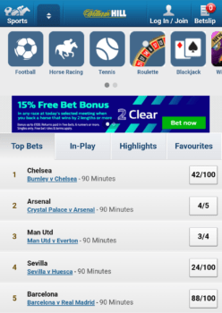 William Hill Horse Racing Review - Bet £10, Get £30 in Free Bets