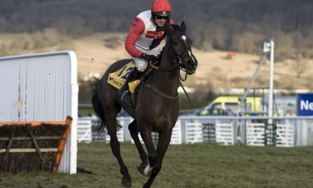 Who Will Be Cheltenham's Top Jockey?