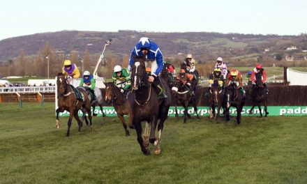 Cheltenham Festival Day Two Summary