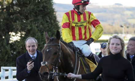 Cheltenham Festival 2019 Tuesday Entries