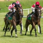 Epsom Big Guns Clash in Irish Derby