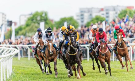 Excitement Builds as Royal Ascot Draws Nearer